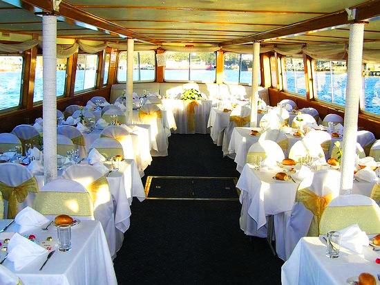 Vagabond <br/> Boat & Cruise Hire