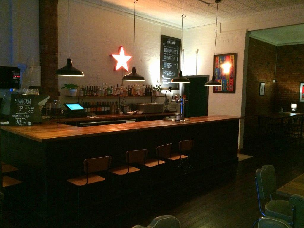 Bar Estrella – Spanish Bars