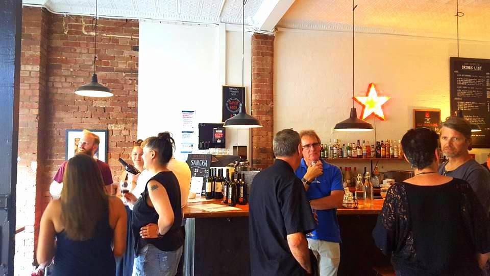 Bar Estrella – Spanish Venues
