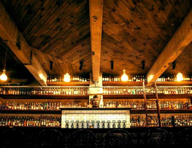 Boilermaker House – Cocktail Bars