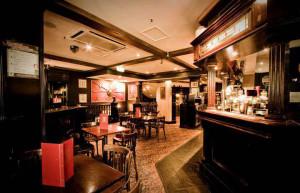 Elephant & Wheelbarrow - Cocktail Bars Melbourne