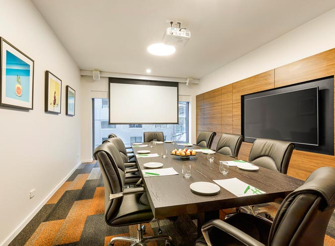 Holiday Inn Melbourne – Function Venues