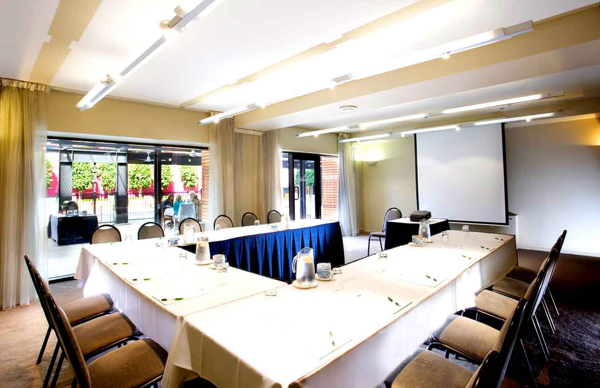 Meeting Rooms For Hire Ringwood
