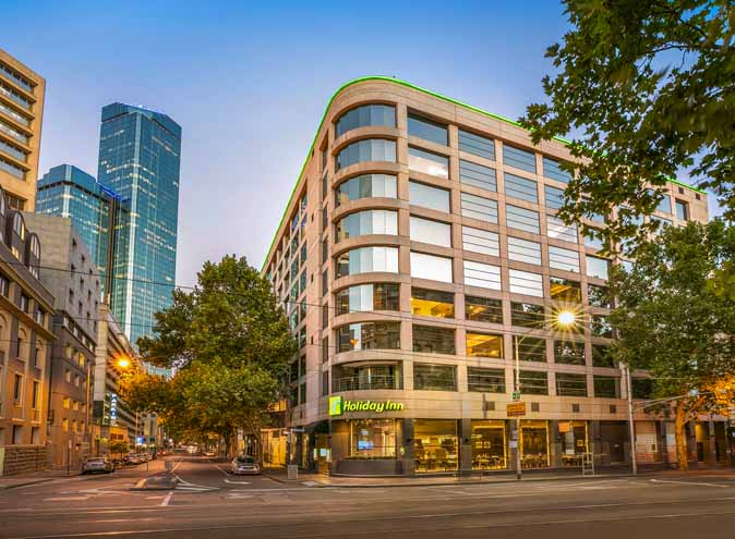 Holiday Inn Melbourne – Conference Rooms