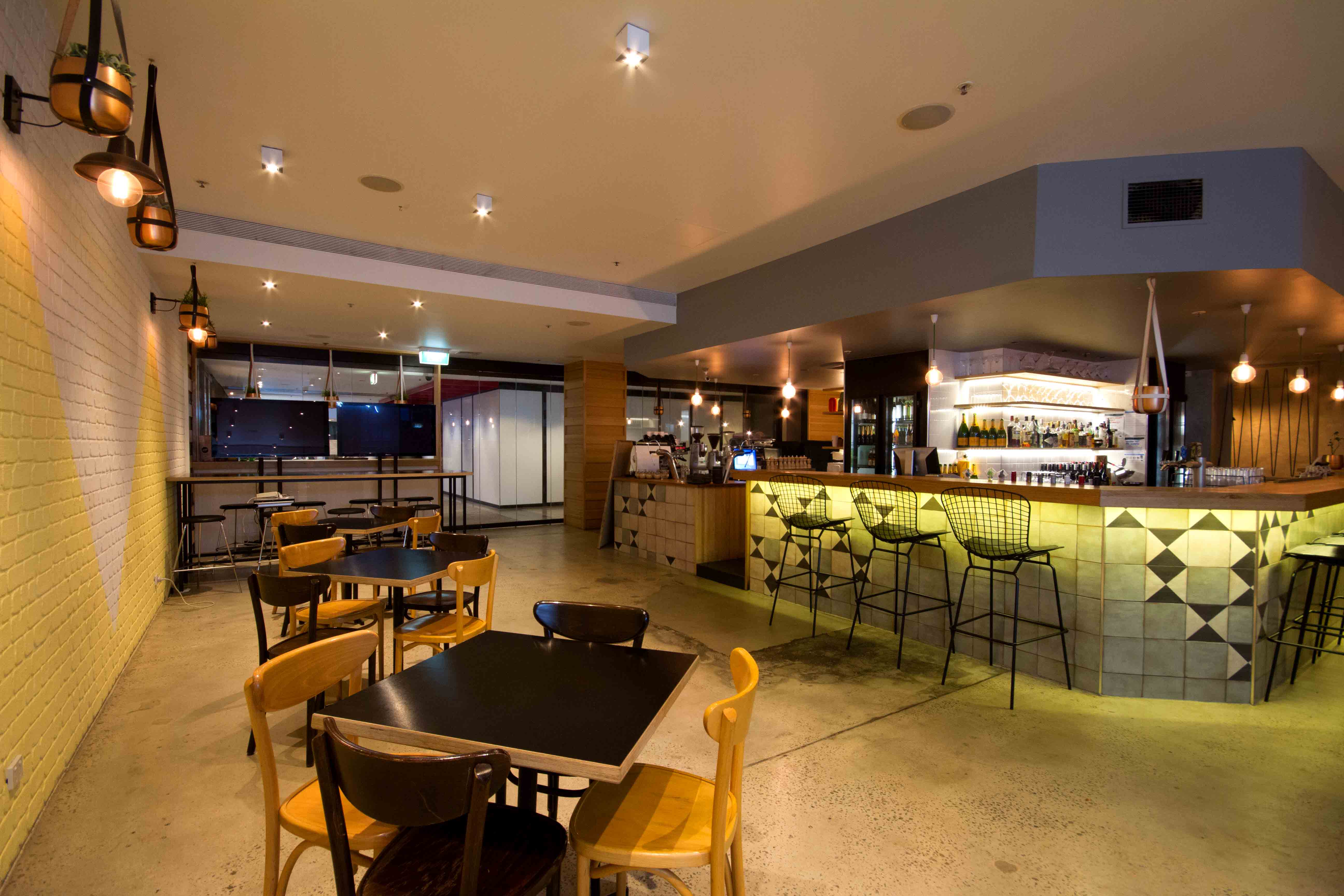 Little Flinders Laneway Restaurants Hidden City Secrets