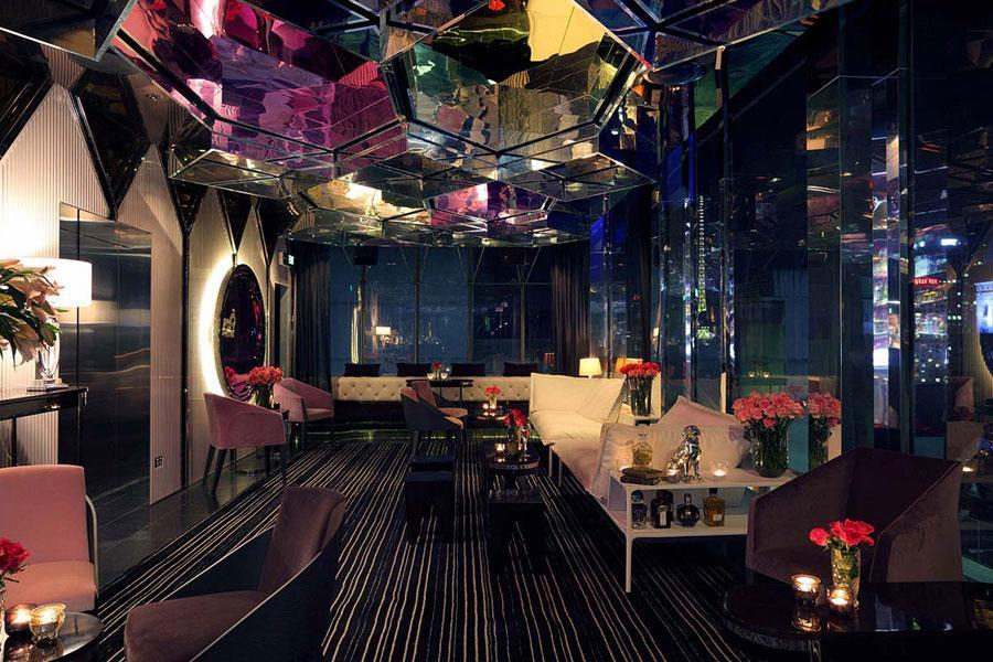 mon bijou cbd penthouse venue hidden city secrets. Black Bedroom Furniture Sets. Home Design Ideas