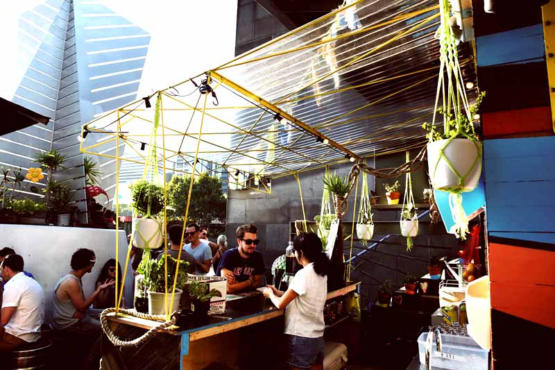 Ponyfish Island – Hidden CBD Bars!