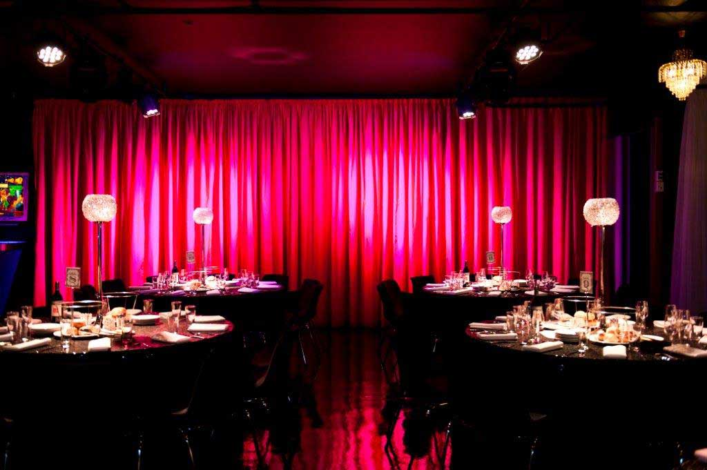 Red Scooter – Function Venues