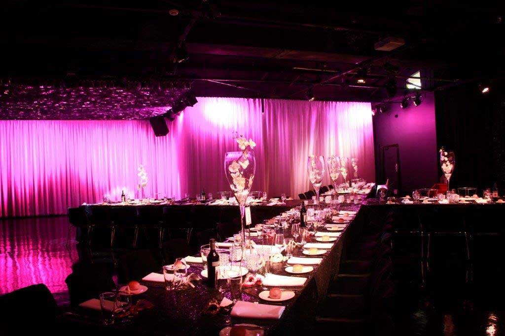 Wedding Reception Venues Melbourne 400 Guests Events Venue Is Hidden In A Quiet Side Street