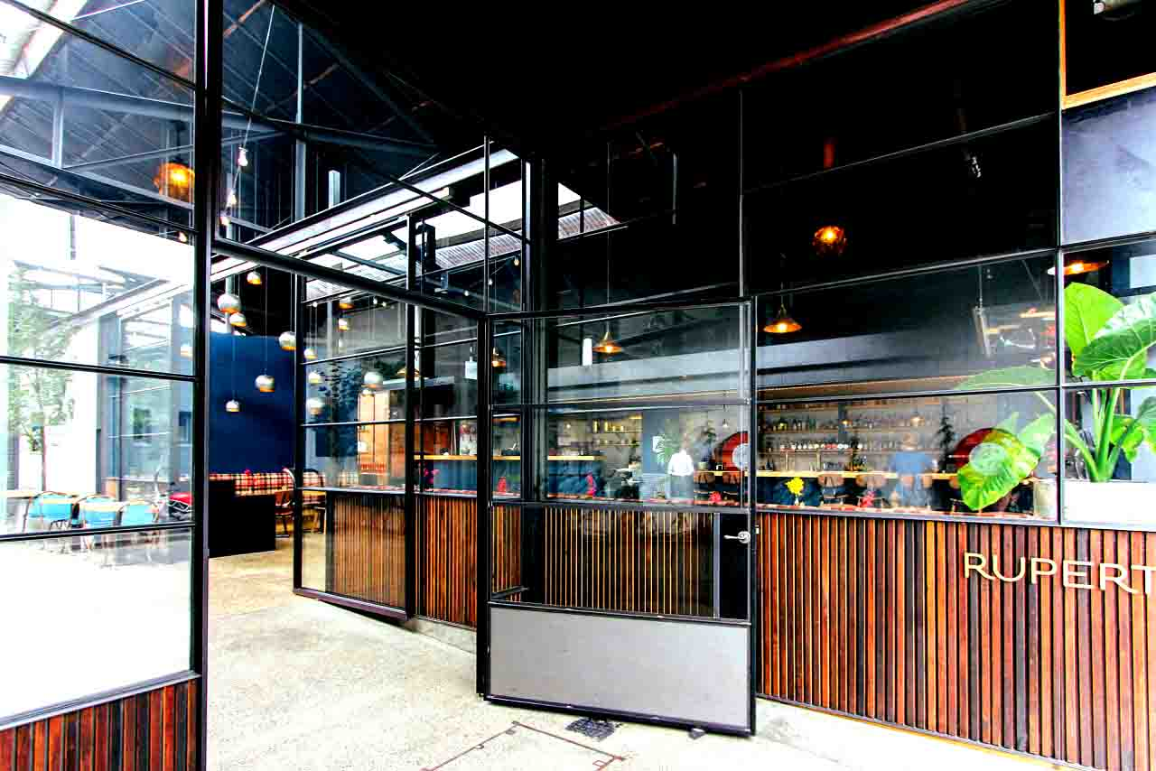 Small Function Venues Melbourne | HCS