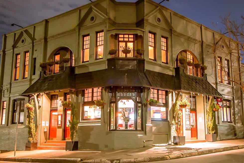 Riverview Hotel – Award Winning Restaurant