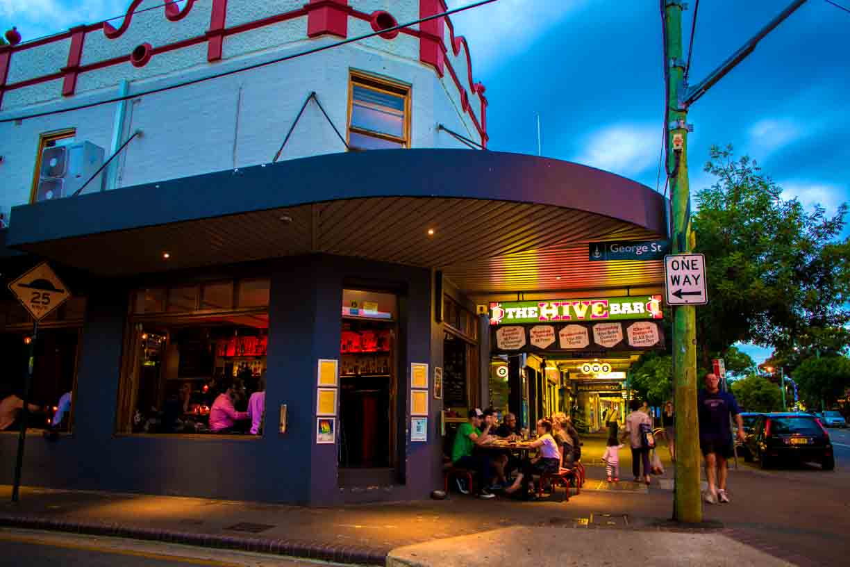 Hive Bar – Cool Bars & Pubs