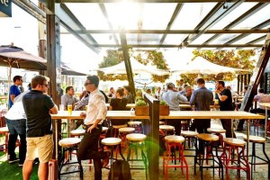 Beer DeLuxe – Best Waterfront Bars Sydney
