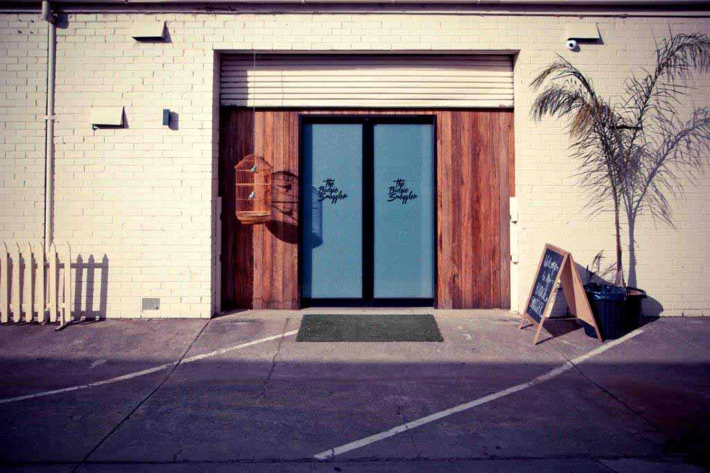 The Budgie Smuggler - Warehouse Venues