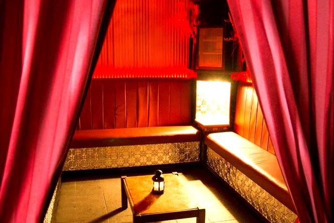 Chaise Lounge – Basement Bars