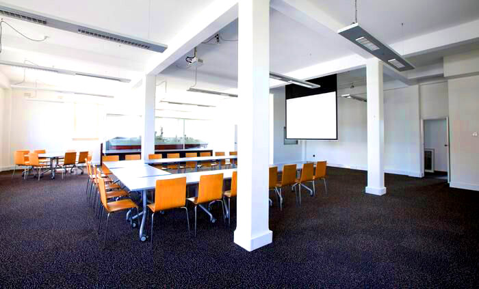 Cockatoo Island – Conference Rooms
