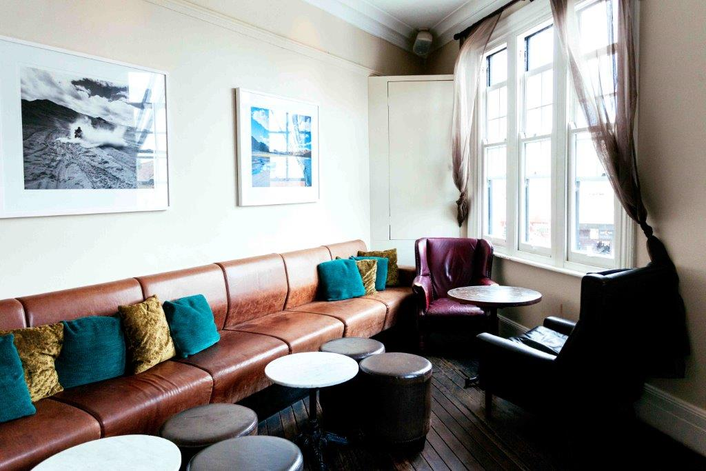 The Corner House – Cocktail Function Venues