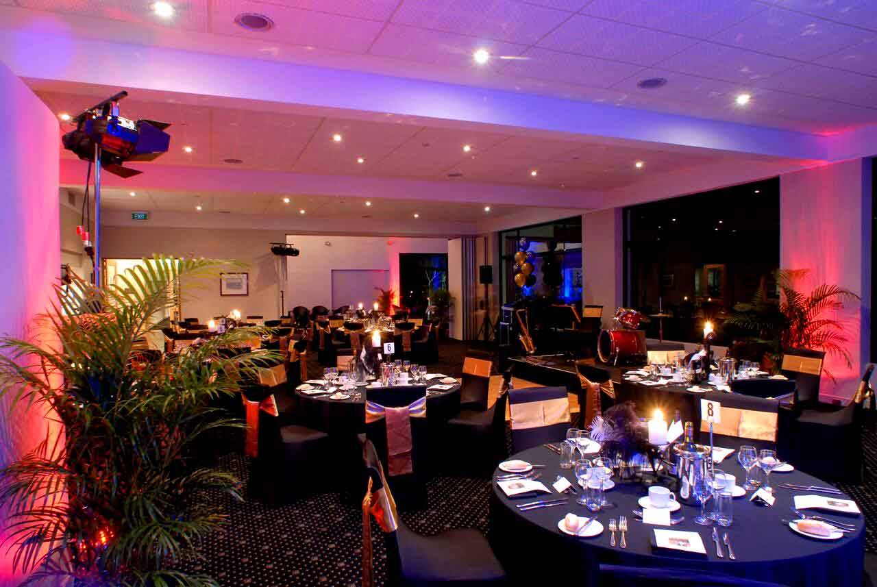 Cromer Golf Club – Party Venues