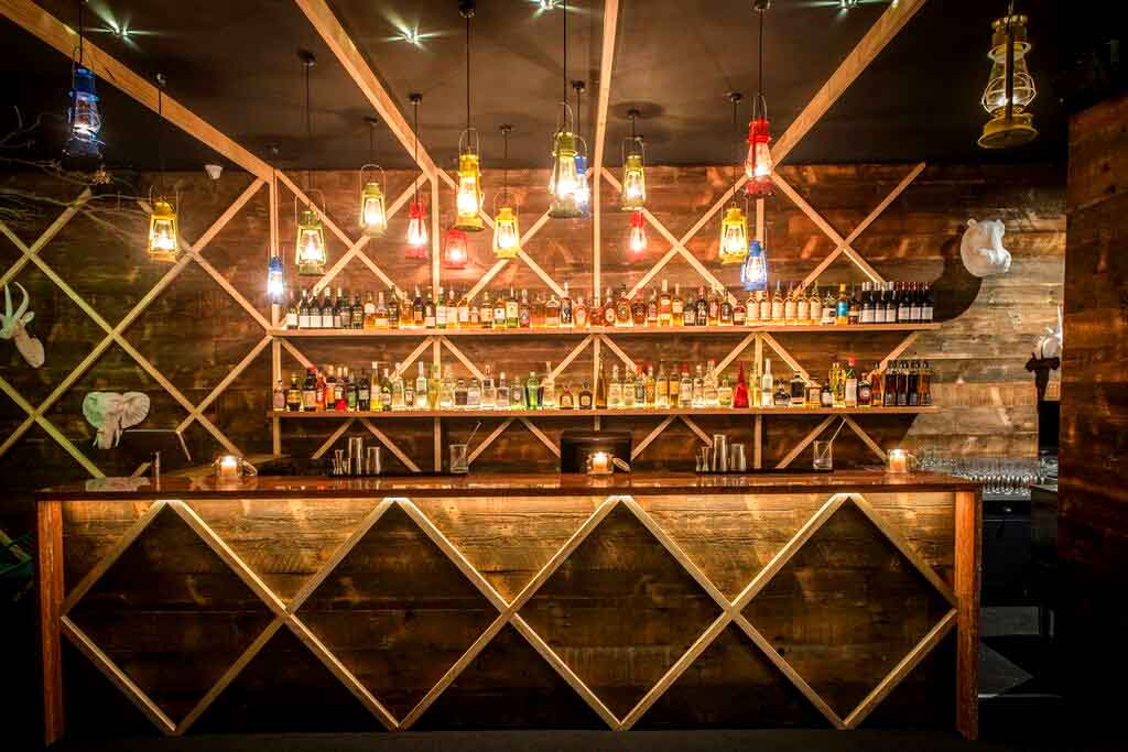 Glamp – Hidden CBD Bars