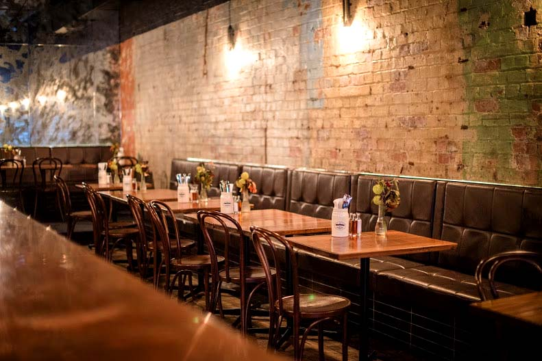 Meatball & Wine Bar – Collingwood