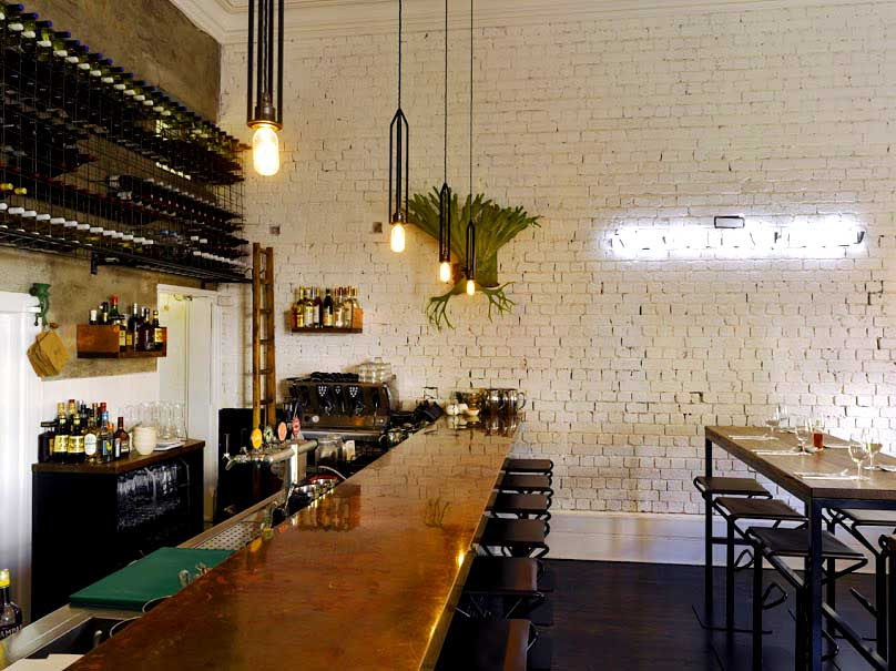 Meatball wine bar richmond venues hidden city secrets for Beautiful private dining rooms melbourne
