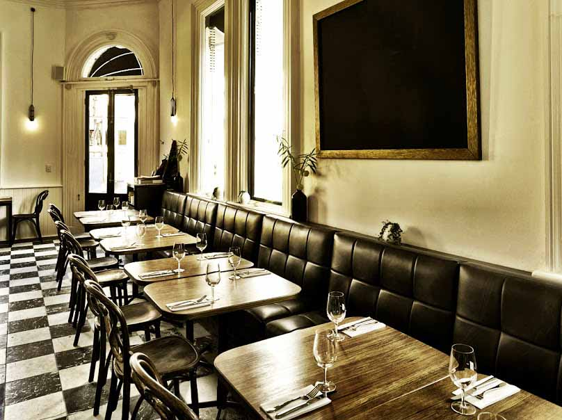 Meatball & Wine Bar Richmond – Venues