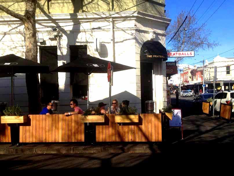 Meatball & Wine Bar – Richmond