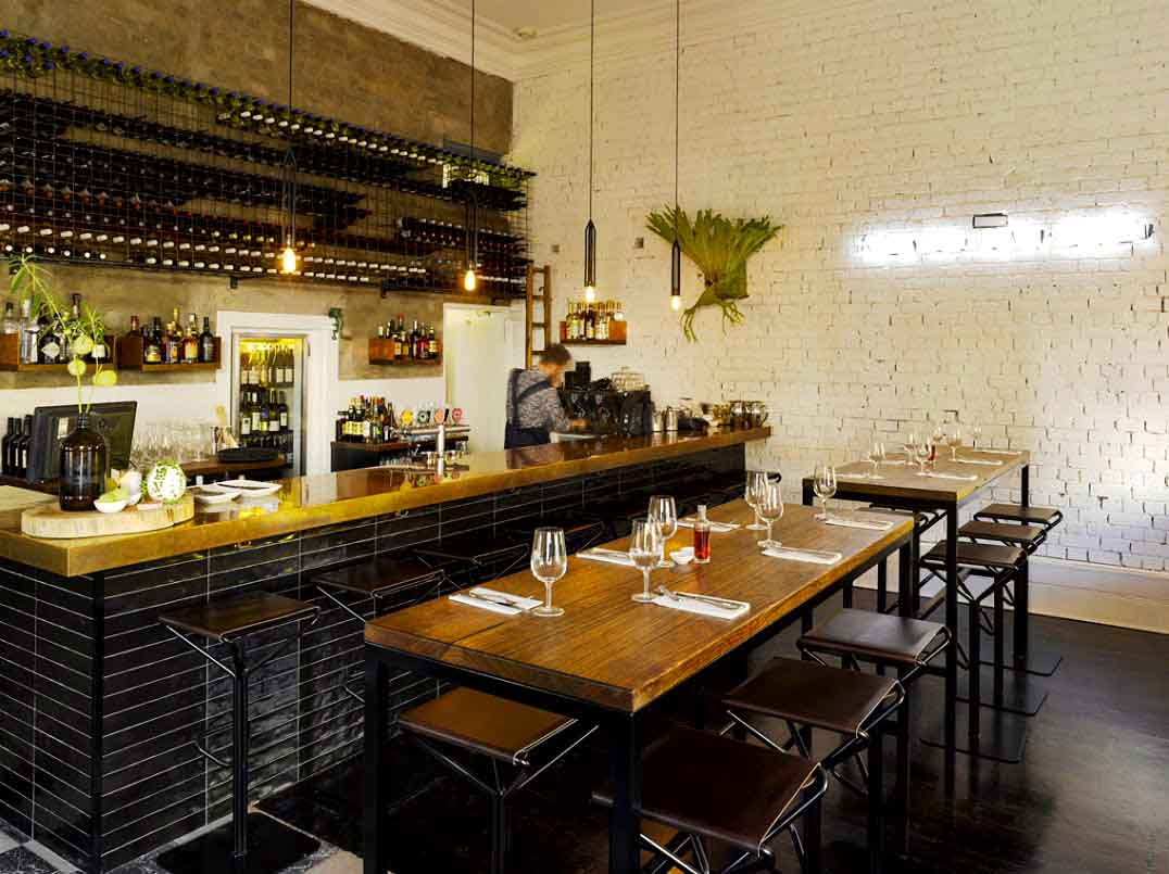 Meatball & Wine Bar – Richmond