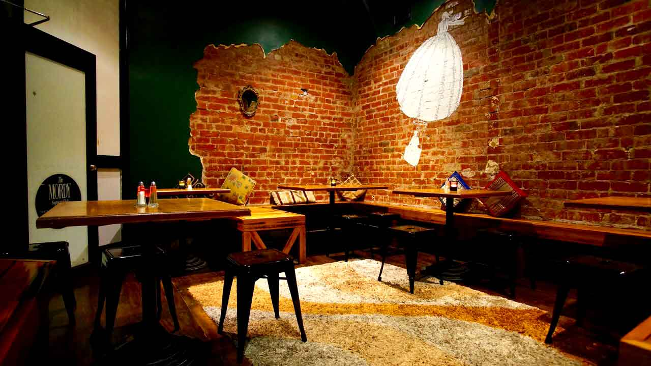 Small Function Rooms Melbourne | HCS