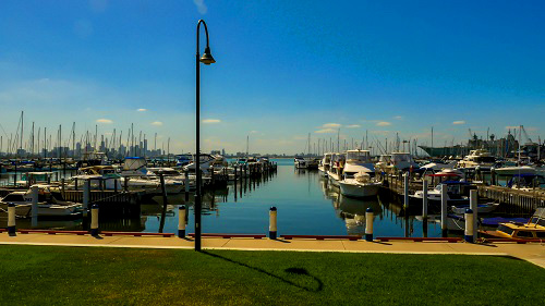 RVMYC – Waterfront Wedding Venues