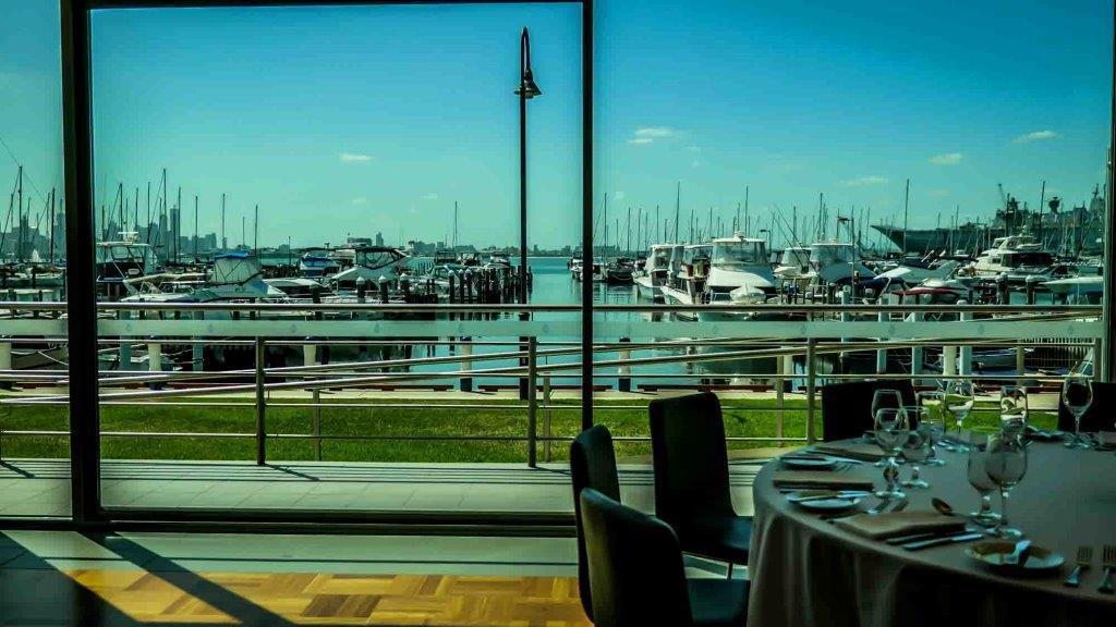 Royal Victorian Motor Yacht Club Hidden City Secrets