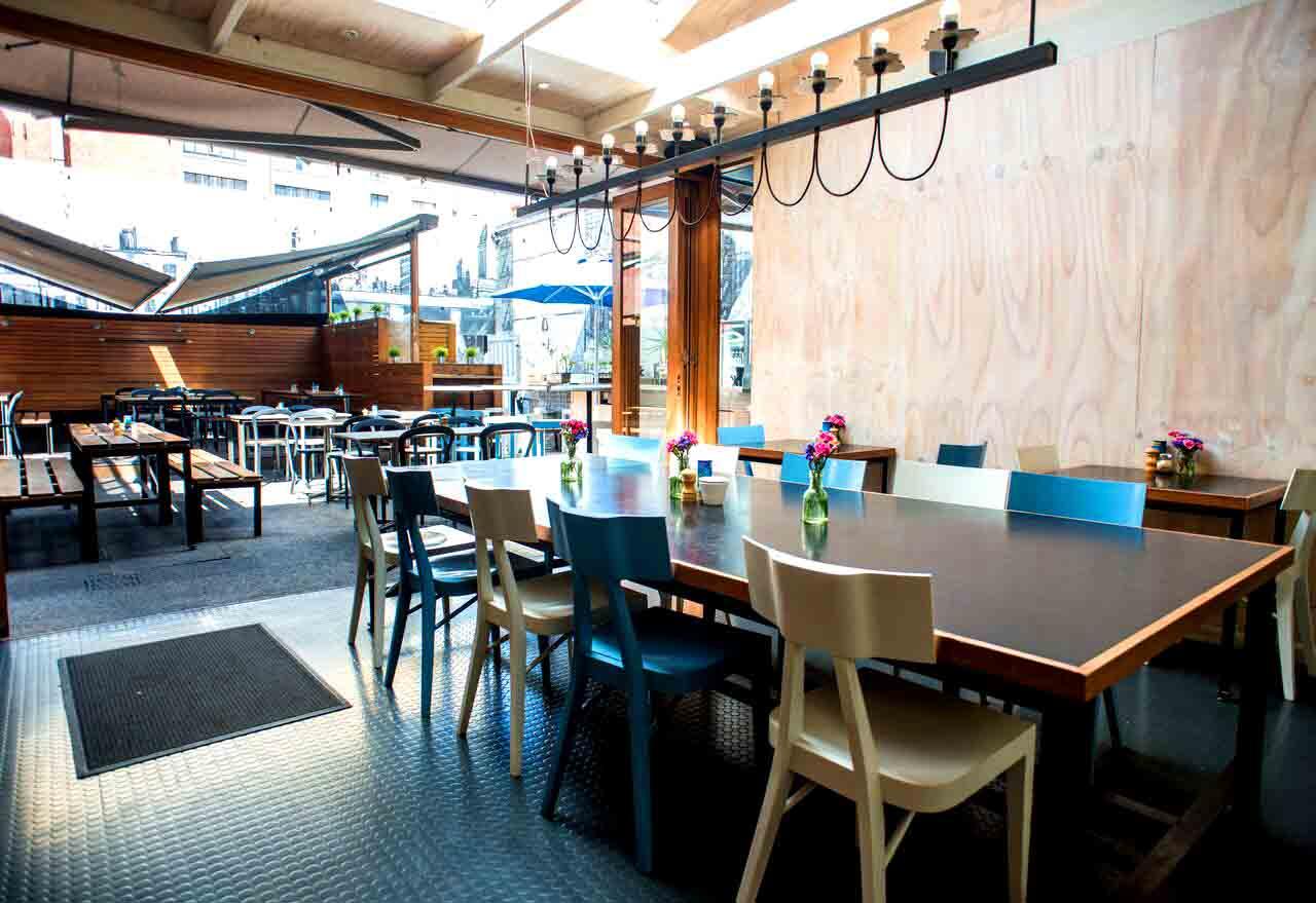 Speakeasy kitchen bar cocktail venues hidden city secrets for Dining room 211 melbourne