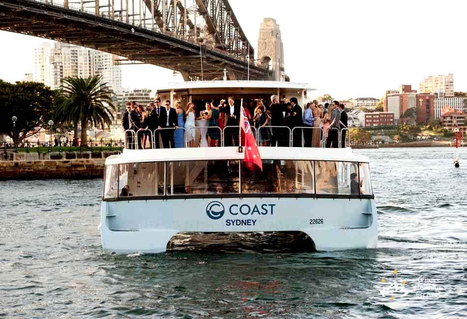 Sydney Harbour Escapes Boats Amp Cruises Hidden City