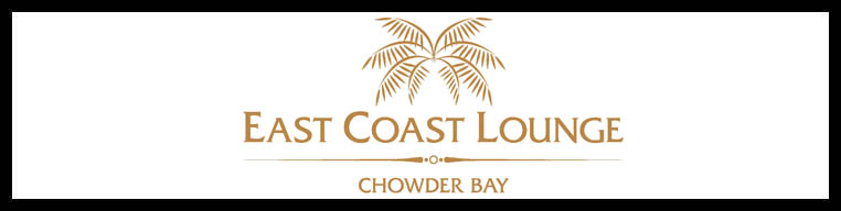 East Coast Lounge – Waterfront Restaurants