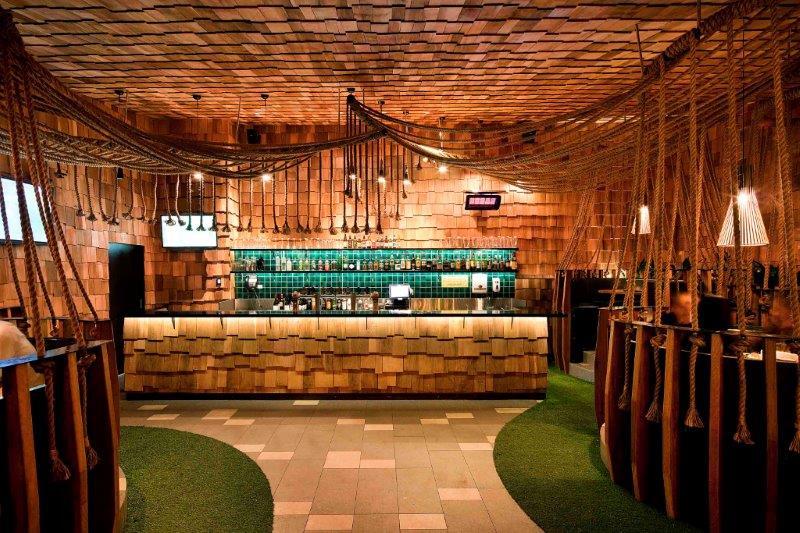 The Terminus Hotel Cool Bars Hidden City Secrets