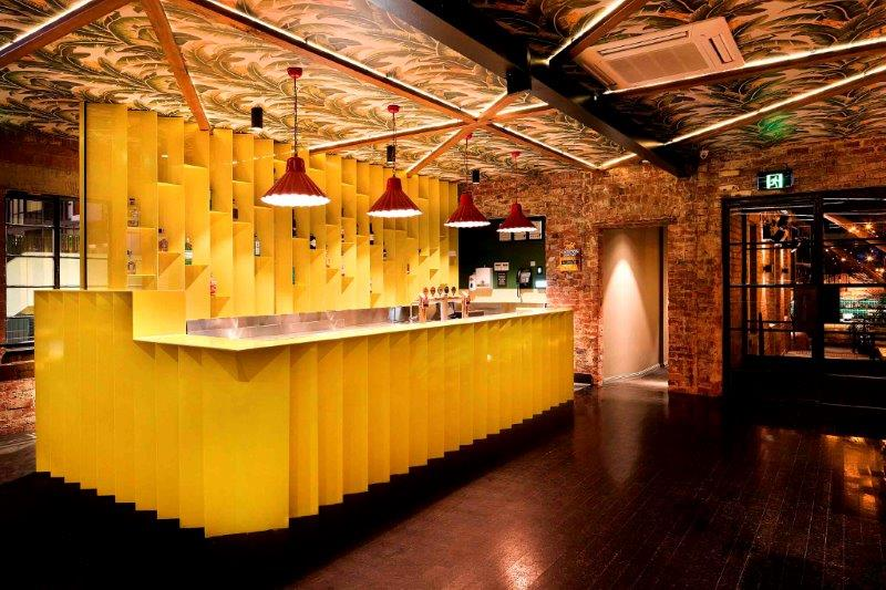 The Terminus Hotel – Cool Bars