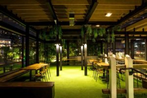 Boatbuilders Yard - Birthday Party venues Melbourne