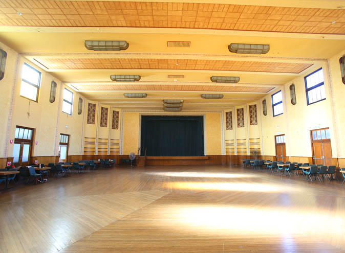 Petersham Town Hall – Venues for Hire