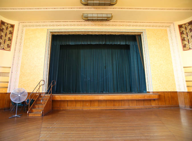 Petersham Town Hall <br/> Large Function Room Hire