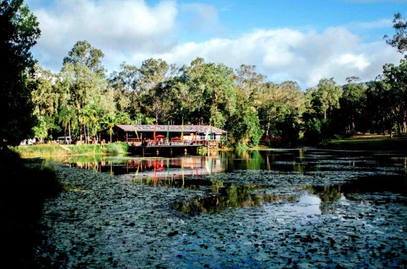 The Billabong Kuranda – Concert Venues