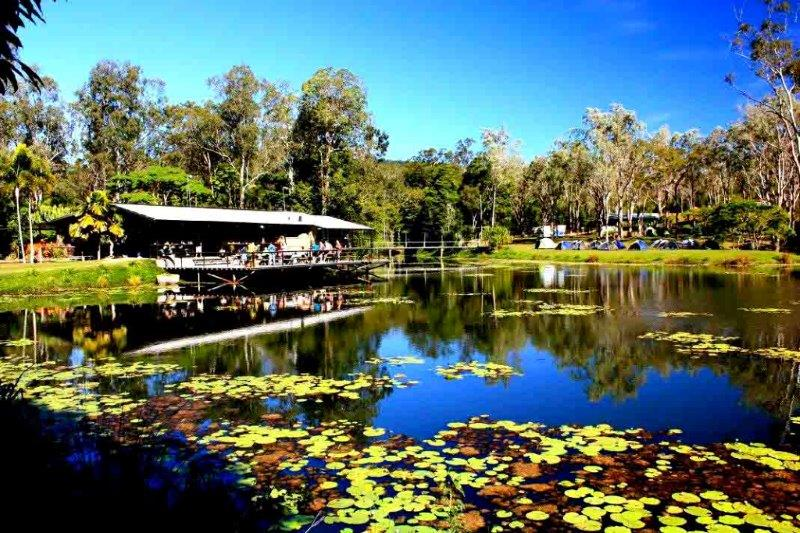 The Billabong Kuranda <br/> Large Function Venues