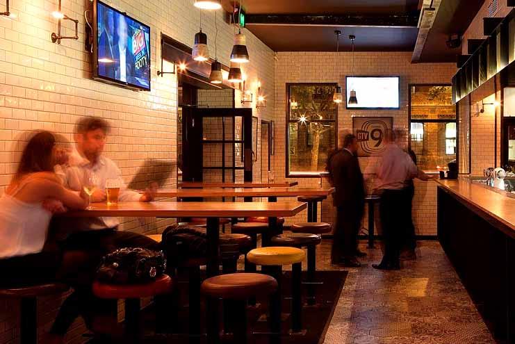 The Bridge Hotel – Pub Restaurants