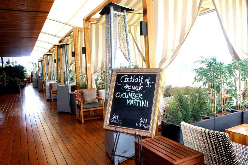 Cabana Bar & Lounge – Gold Coast Bars