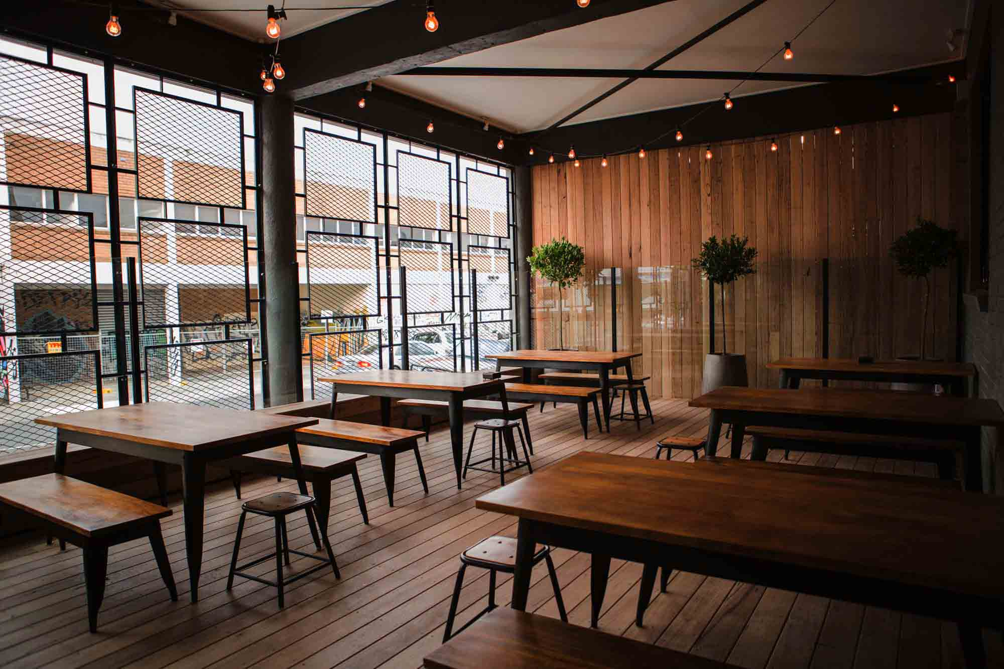 The Craft & Co - Function Rooms Melbourne