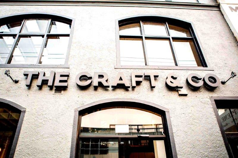 The Craft & Co – Best Restaurants