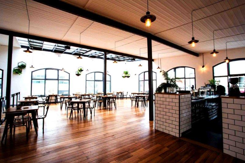 Craft & Co - Best Restaurants Melbourne