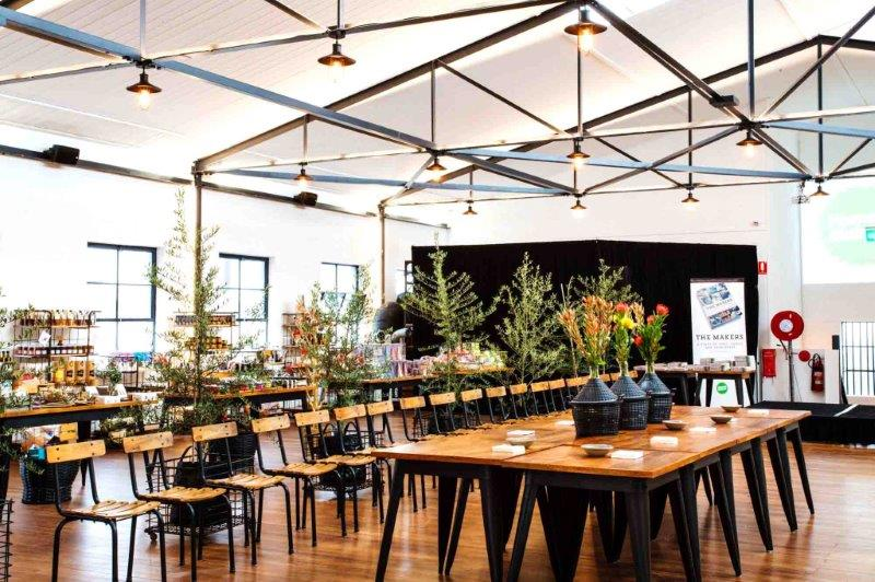 The Craft & Co – Warehouse Restaurant