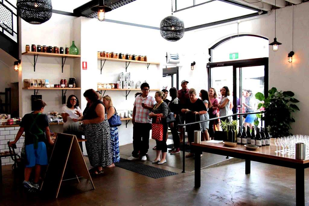 The Craft & Co </br> Best Restaurants & Distilleries