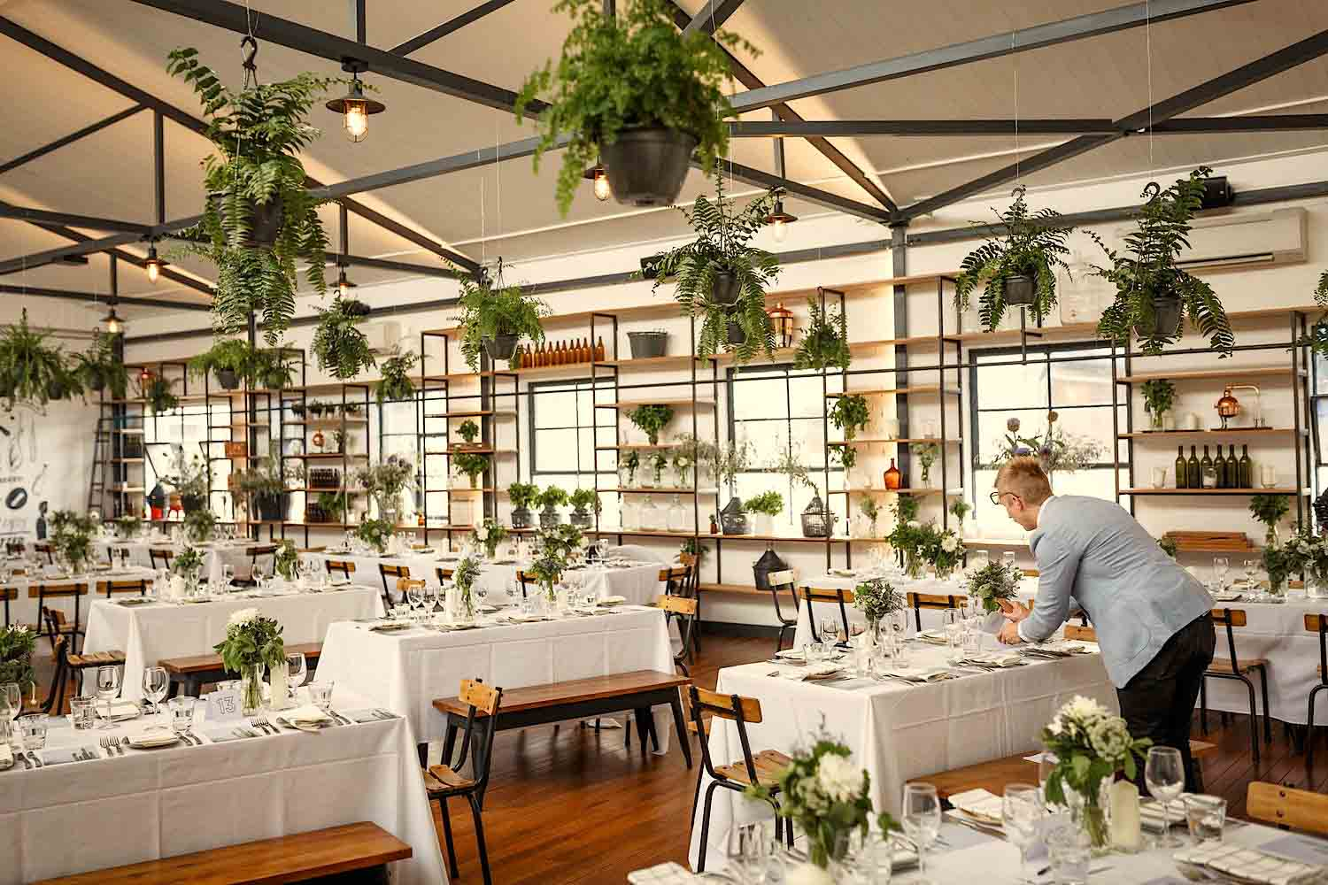 The Craft & Co – Cocktail Function Venues