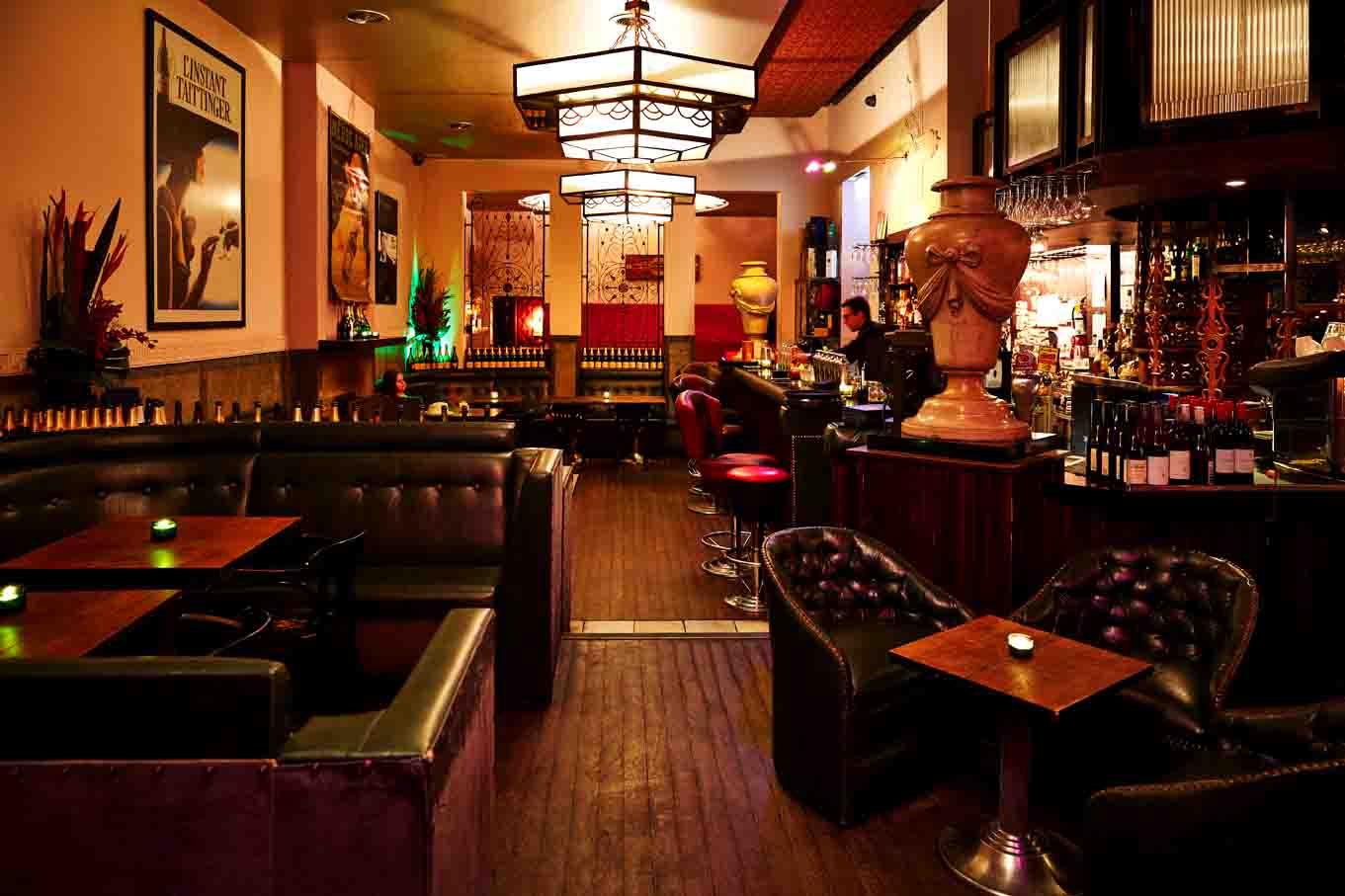 Laika Bar – Cocktail Bars